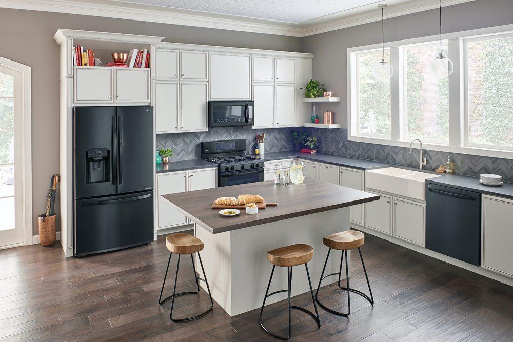 LG Kitchen Appliance
