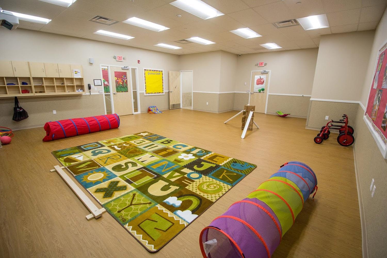 Lightbridge Academy Delran NJ