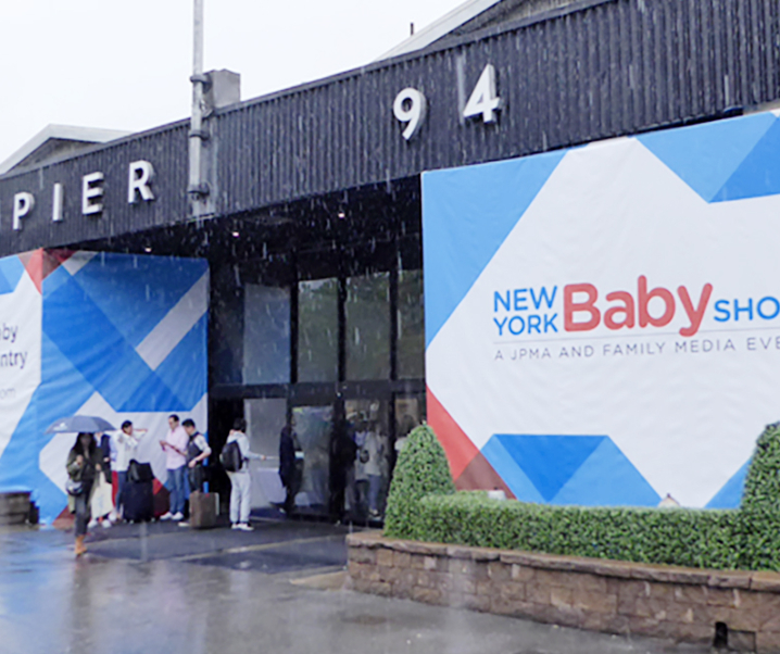 2018 New York Baby Show Recap and My Top 3 Favorites!