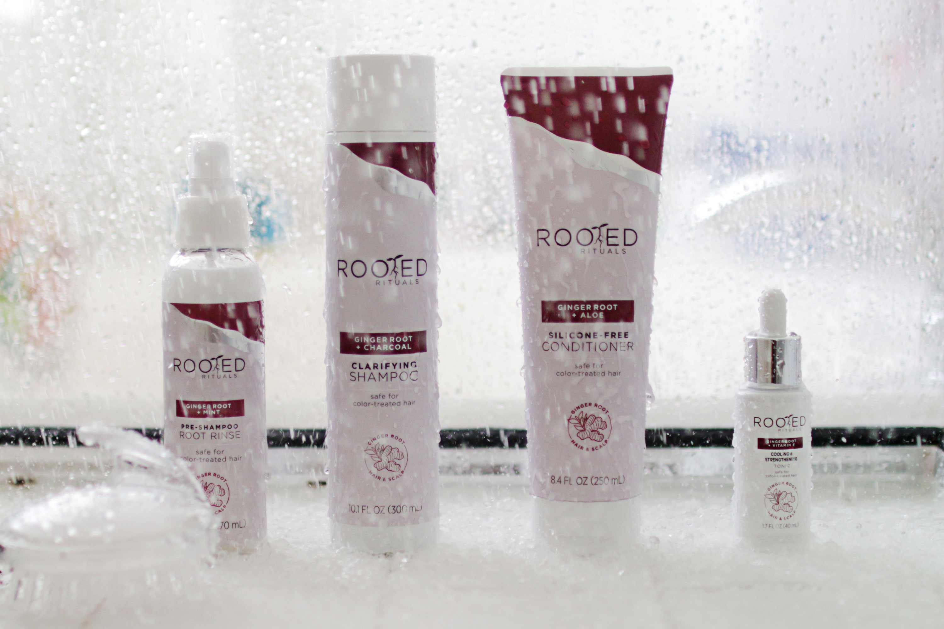 Routed Rituals Hair Treatment
