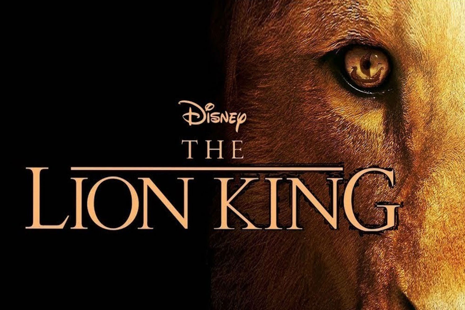 Lion King movie 2019