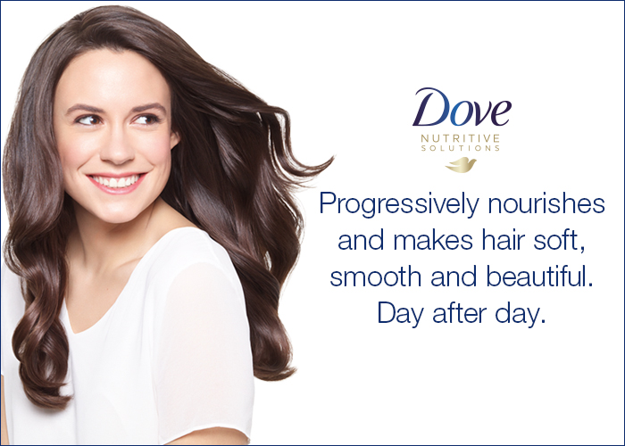 Dove Intensive Repair Therapy