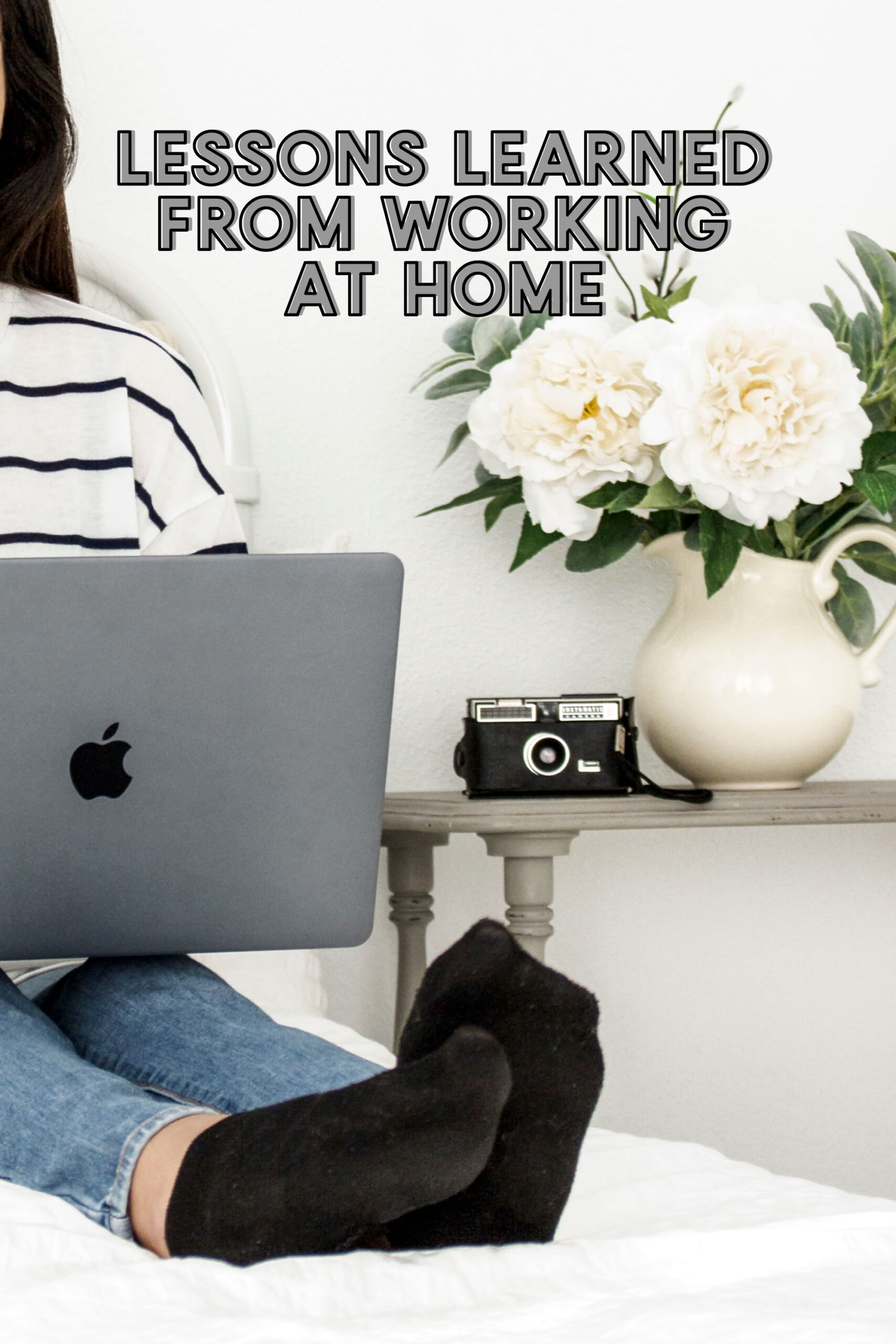 work from home computer