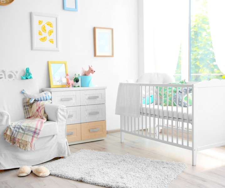 Must-Have Device Every Parent Should Have in the Nursery