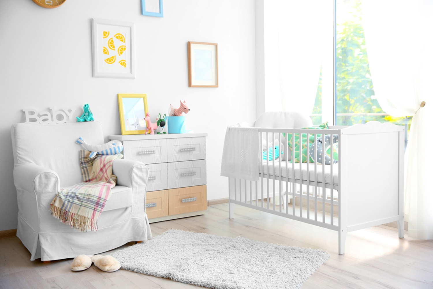 Nursery Must-Have Device