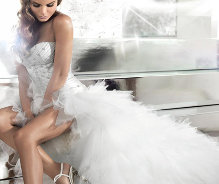 Selecting a Flattering Special Occasion Dress