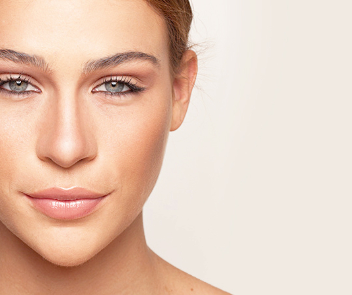 How to Contour and Highlight Fair Skin