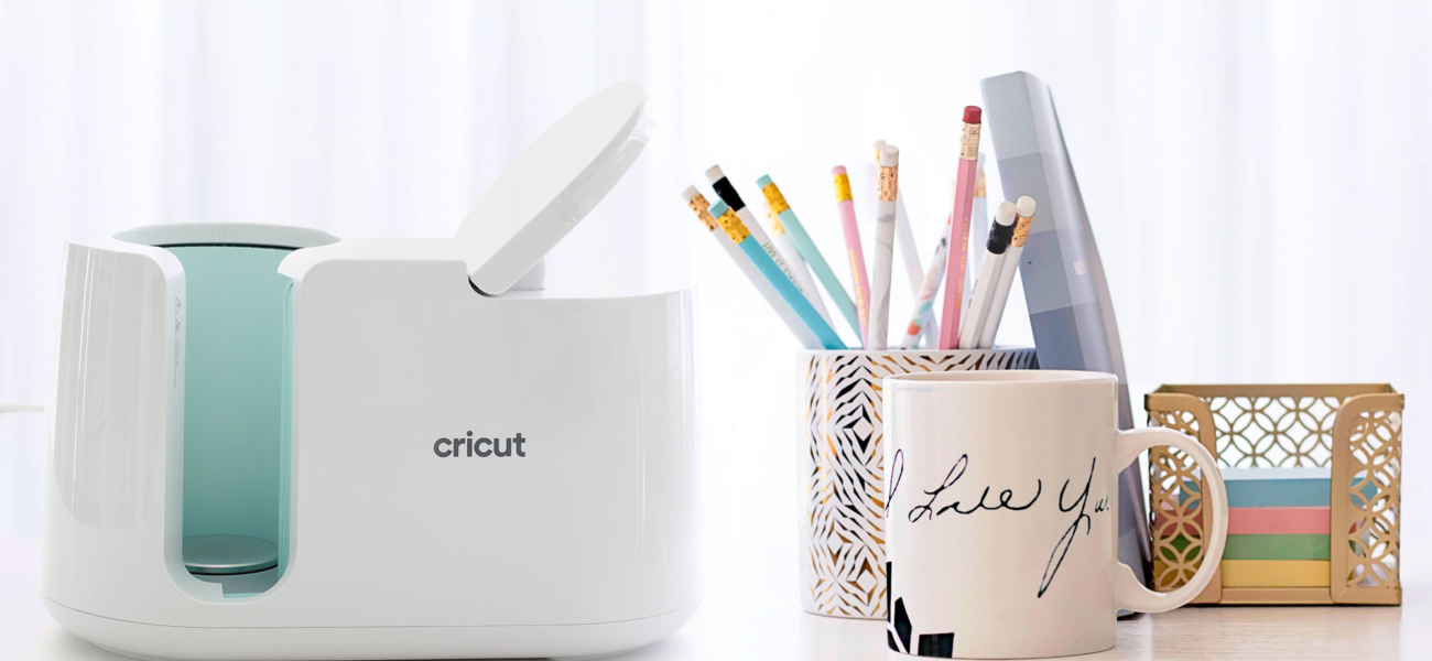 Personalized Mugs that are Dishwasher and Microwave Safe with the Cricut Mug Press