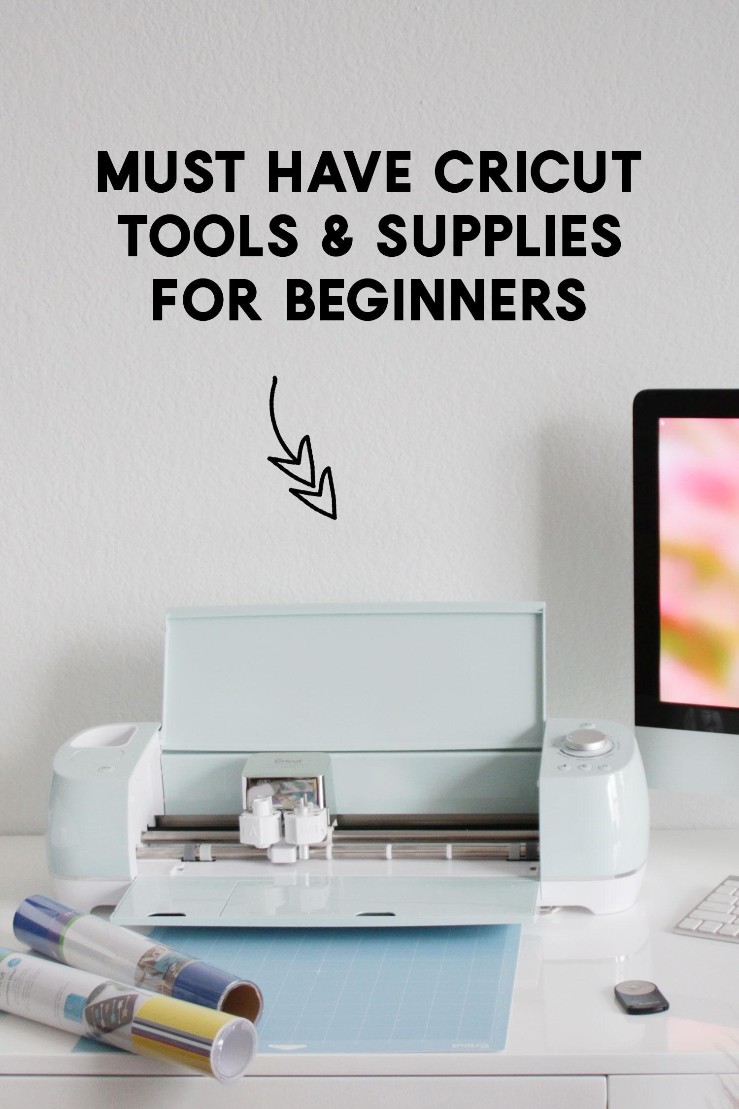 cricut tools