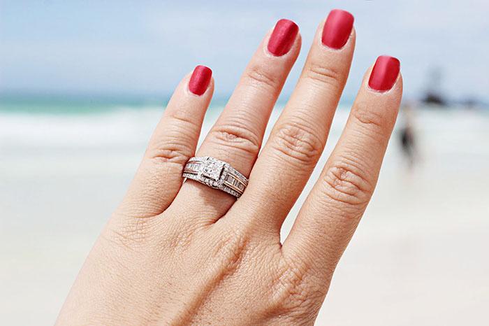 My Romantic Engagement in Boracay Island Philippines