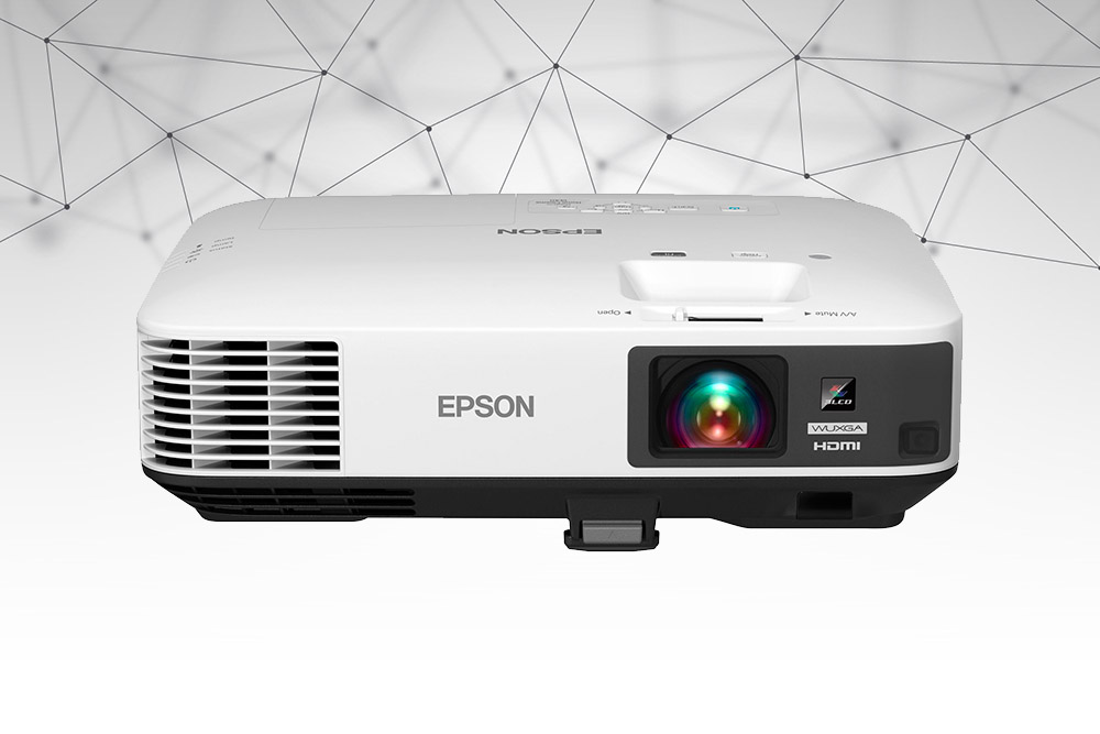 Epson Home Cinema