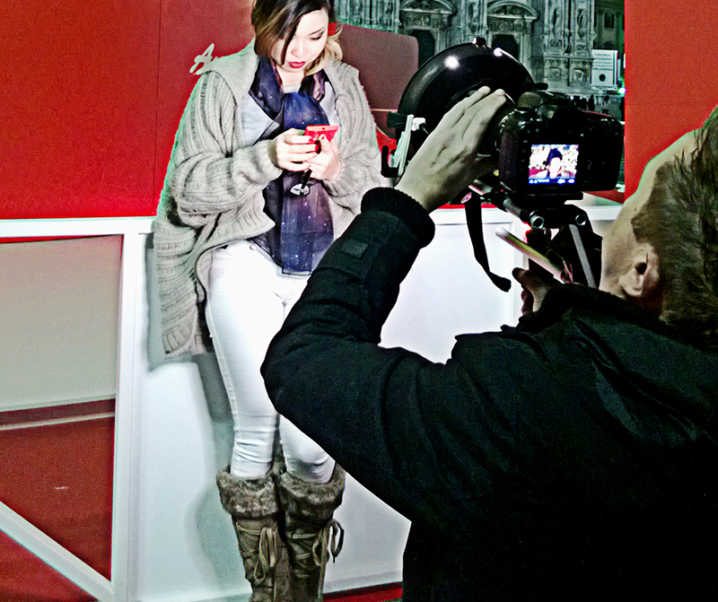 My Life as a Fashion Blogger Captured with the Lumia 920