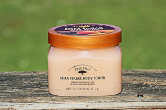 Tree Hut Shea Sugar Body Scrub