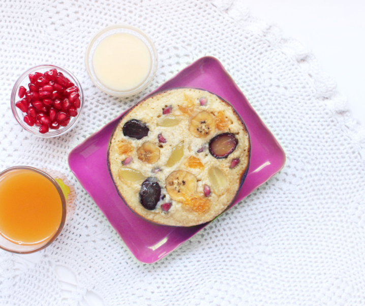 Fresh N' Fruity Pancakes (Instant Hit with Kids)