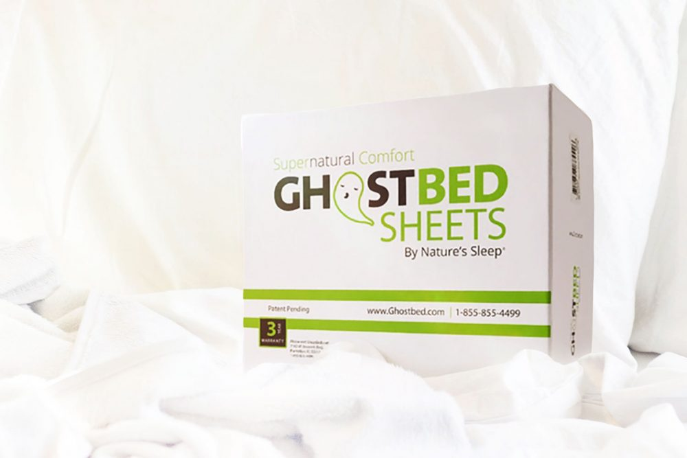 GhostBed Sheets