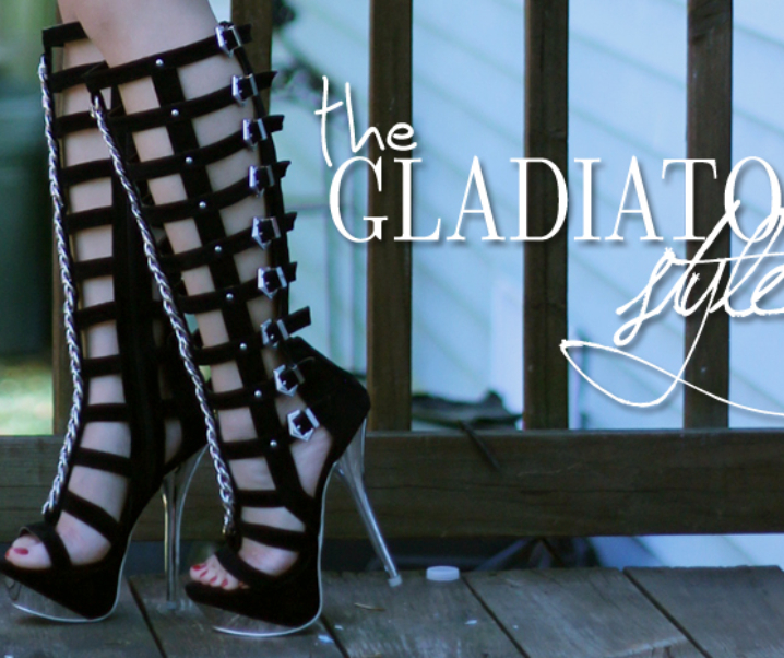 The Gladiator Style