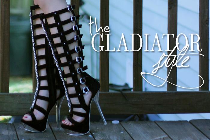 Gladiator Style