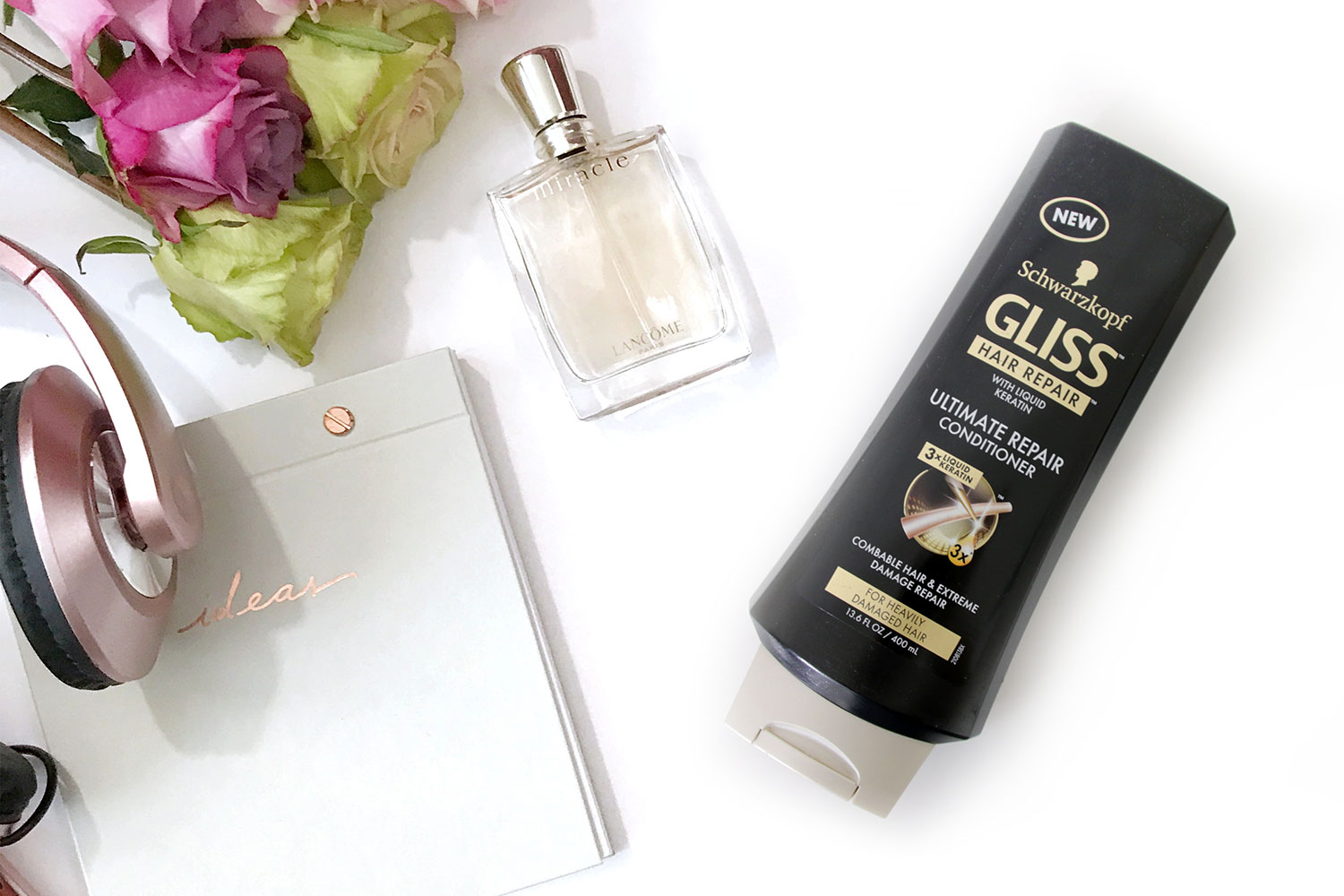 Gliss Ultimate Repair