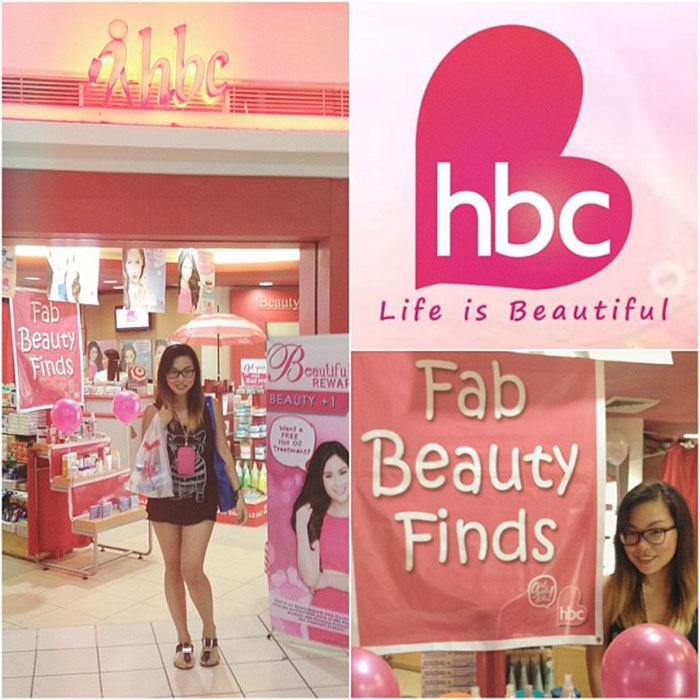 HBC Hortaleza cosmetic makeup beauty
