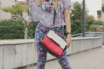 Hippie / Hepcat Fashion with Toteteca
