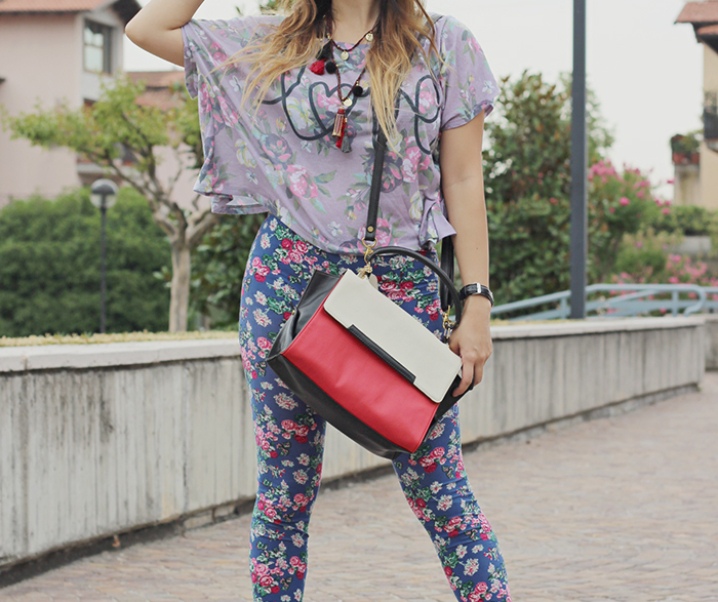 Hippie / Hepcat Fashion with Toteteca