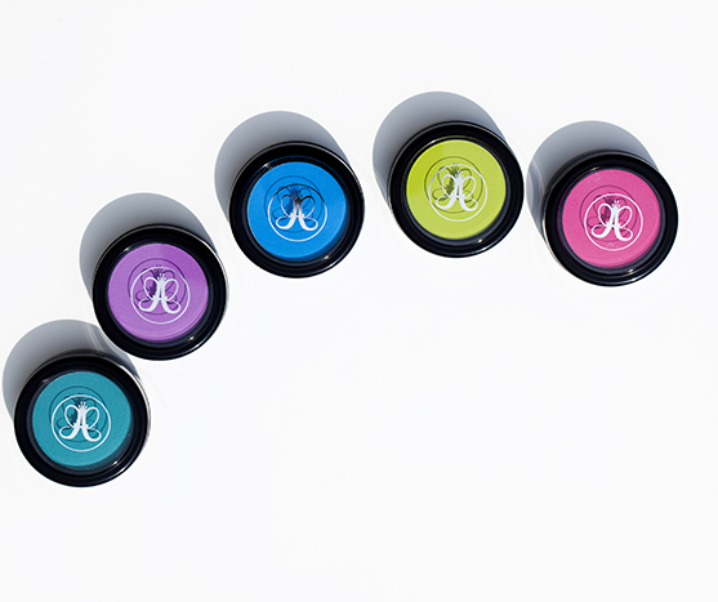 Hypercolor Brow and Hair powder by Anastasia Beverly Hills