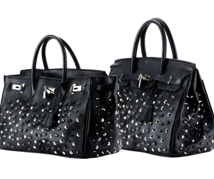 Lady Gaga Studded Bag Review and Giveaway
