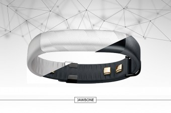 Jawbone – Fitness Reinvented with Style
