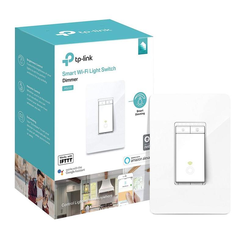 TP-Link Kasa Smart Dimmer HS220