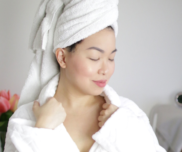 Caring for Combination Skin-Type with Kerstin Florian – A Luxurious Natural Skin Care