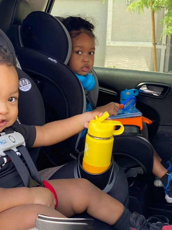 5 Ways to Ensure a Stress-Free Road Trip with Kids