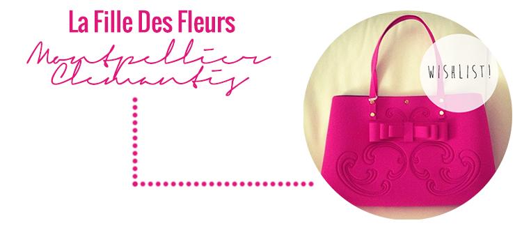 La Fille Des Fleurs Montpellier Clemantis