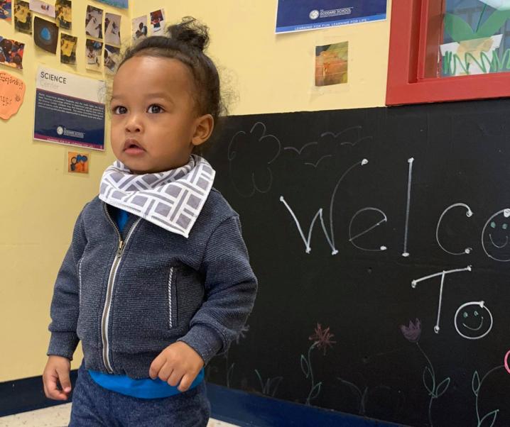Illuminating Young Minds at Lightbridge Academy at Delran, NJ