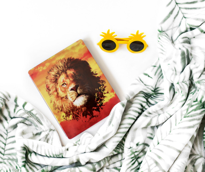 Welcome Home a Mighty Roar with the Lion King SteelBook!