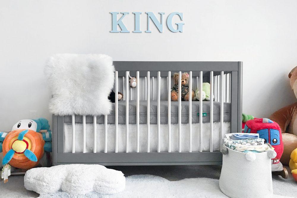 newton crib mattress