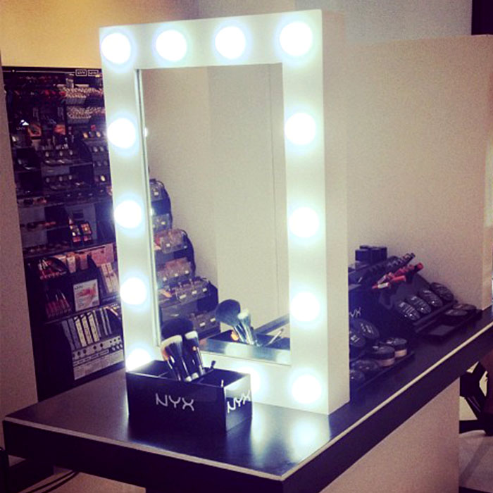 Vanity Mirror For Makeup Philippines Ideas
