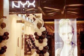 NYX Cosmetics #nyxnowinmanila
