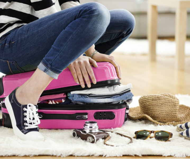 Easy Ways to Pack and Prepare for a Cruise Getaway