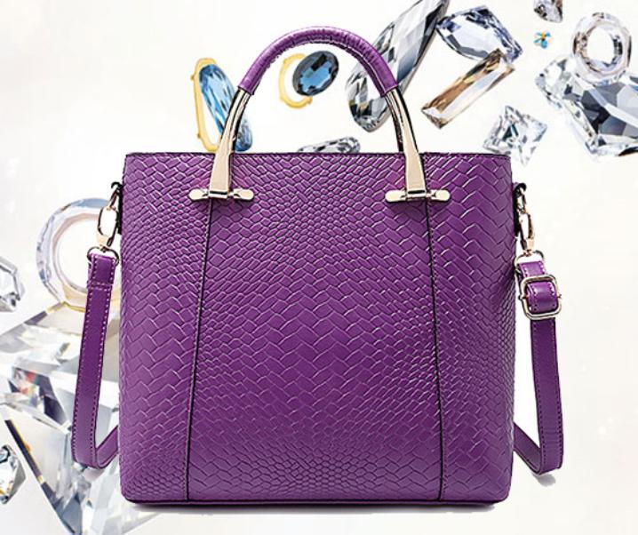 Trendy Handbags in PatPat