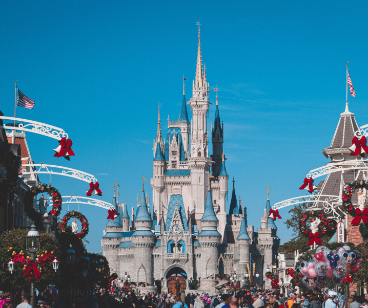7 Dining Tips For Your Next Trip To the Disney Parks