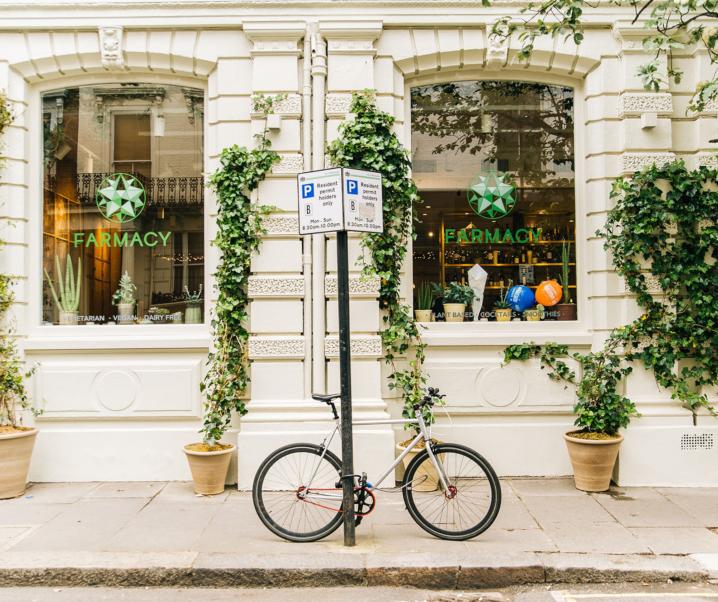 Salary Sacrifice, Bike To Work, & Other Great Schemes