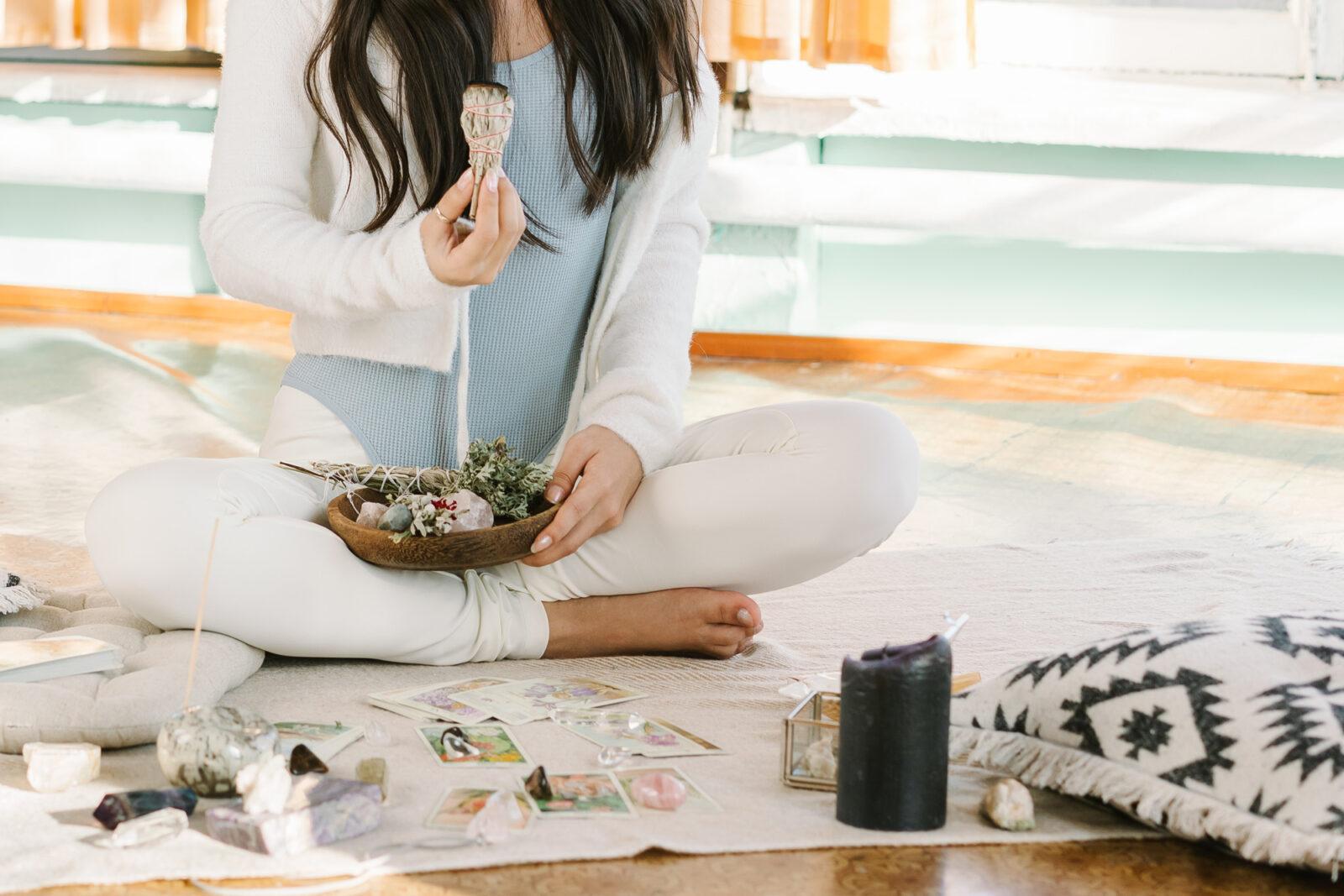 meditate, chakra, spa, relaxation
