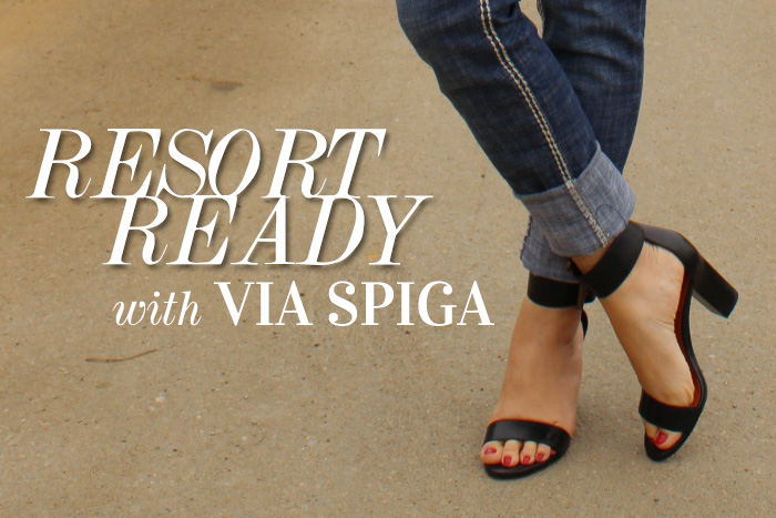 resort ready via spiga