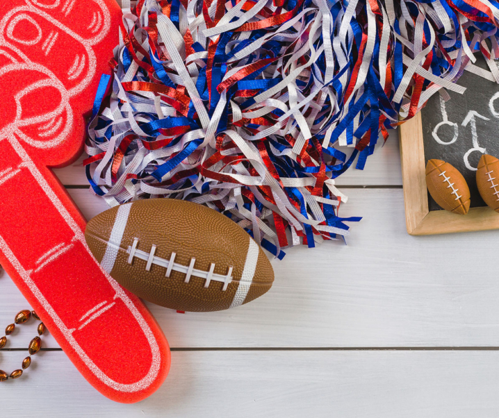 Football Party Ideas to Kick Off the Season
