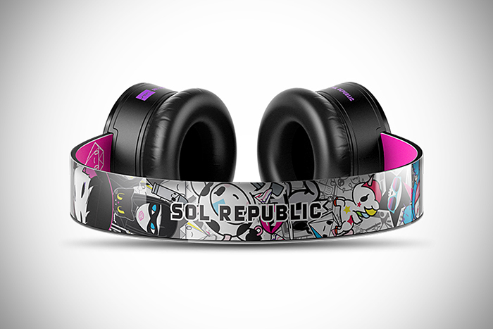 sol republic headphones