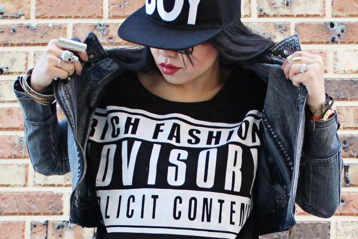 fashion blogger jewelry accessories