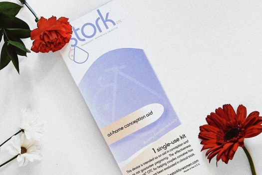 Stork OTC a drug-free option for conception