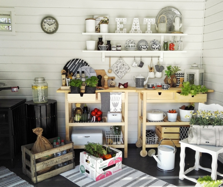 Letting Summer Brighten Your Home Right Up
