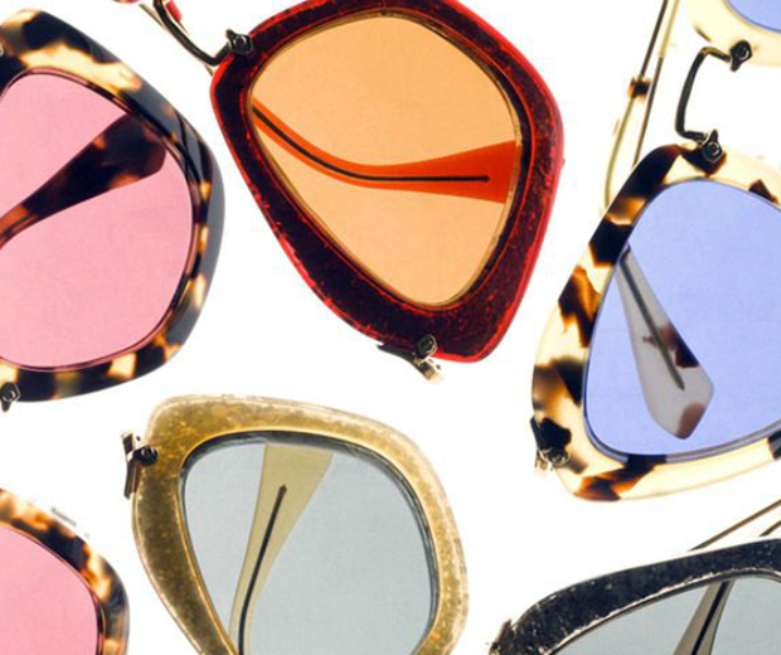 Shopping for the Perfect Fashionable Eyewear with Optical Express