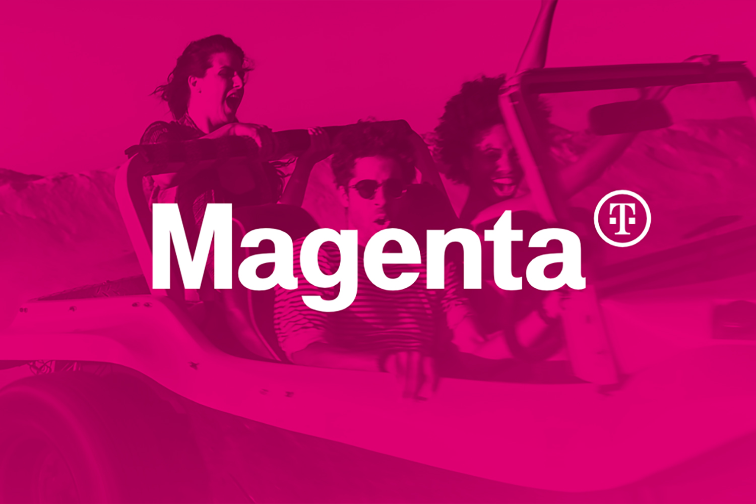 Tmobile Magenta Plan